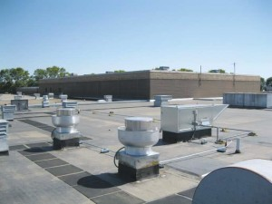 Willmar Public Schools HVAC
